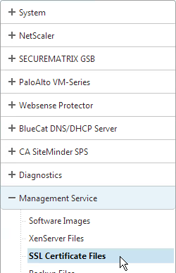 NetScaler SDX 10 5 – Carl Stalhood