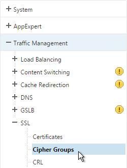 SSL Virtual Servers – NetScaler 11 – Carl Stalhood