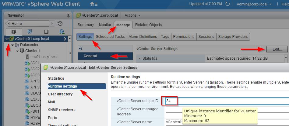 VMware Horizon 7 9 Configuration – Carl Stalhood