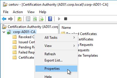 Citrix Federated Authentication Service (SAML) 1906 – Carl