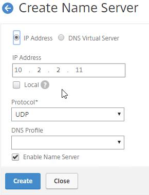 System Configuration – NetScaler 12 / Citrix ADC 12 1 – Carl Stalhood
