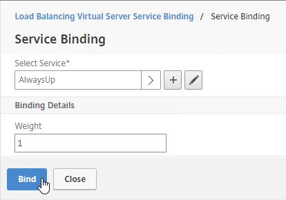 SSL Virtual Servers – NetScaler 12 0 / Citrix ADC 12 1