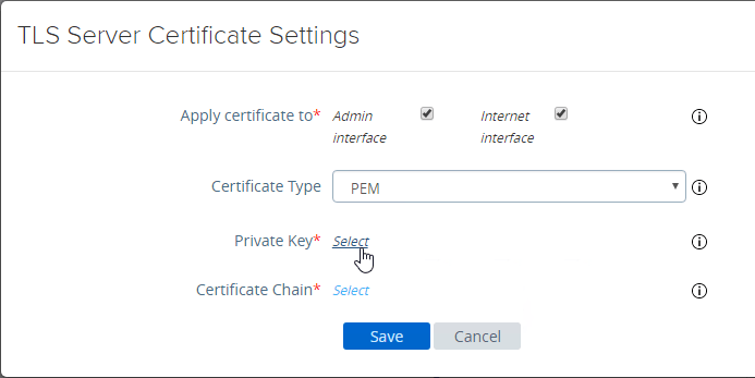 Vmware unified access gateway aka access point 321 carl stalhood if not running unified access gateway 30 or newer then certificates created on windows pfx files must be converted to pem before they can be used with yadclub Image collections
