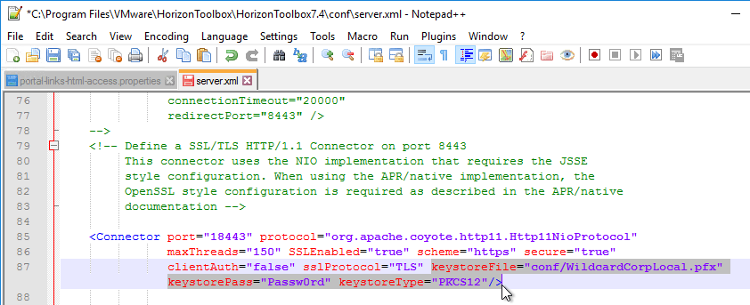 VMware Horizon 7 9 Connection Server – Carl Stalhood