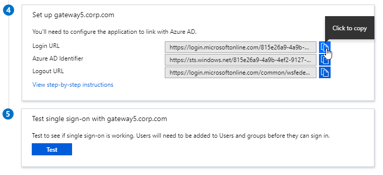 Google Chrome Azure Ad Sso