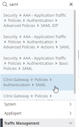 Citrix Federated Authentication Service (SAML) 1906 – Carl