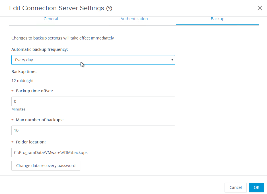 VMware Horizon 7 9 Configuration – Carl Stalhood