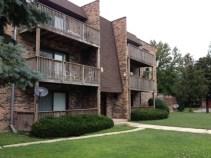 Matteson Apartments