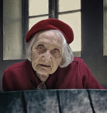 Le grand âge en lumière