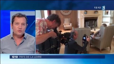 France3 Pays de Loire une saison chez les séniors