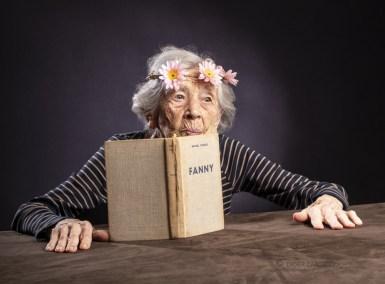 Henriette 99 ans