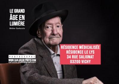 Protégé: Exposition Vichy Le Lys
