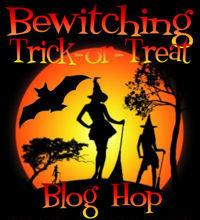 Winners of the Halloween Blog Hop