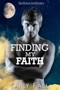 Finding My Faith – Exerpt