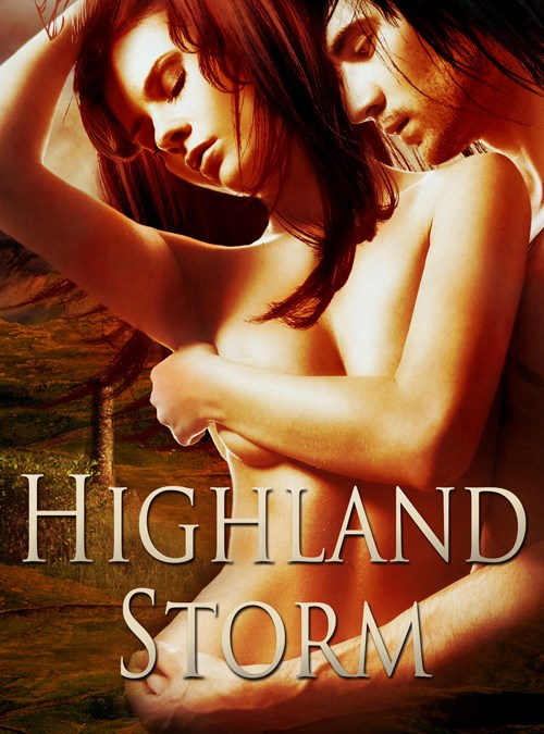 Character interview – Alexander Gordon from Highland Storm by Ranae Rose