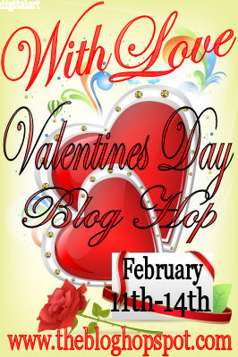 With Love Blog Hop