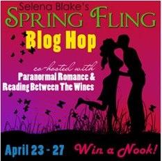 Spring Fling Blog Hop April 23-27