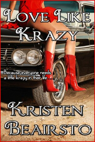 Love Like Krazy – Kristen Beairsto – Guest Post