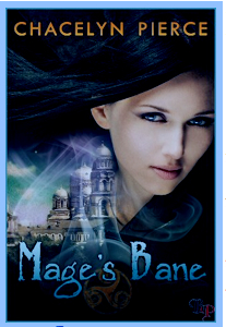 Mage's Bane – Chacelyn Pierce