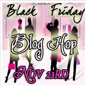Black Friday Blog Hop