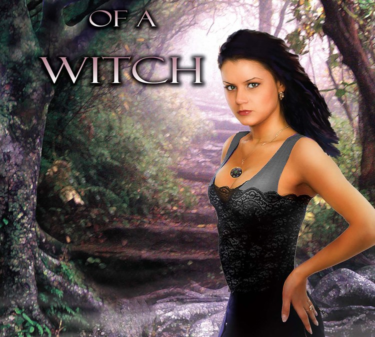 Whisper of a Witch – Suza Kates