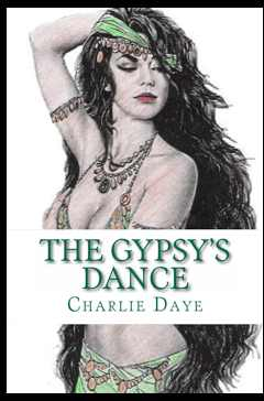 The Gypsy's Dance (The Hunter's Series book 1) – Charlie Daye