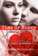 Time or Money – It's release day!