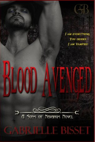 Blood Avenged – Gabrielle Bisset