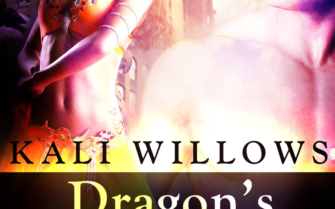 Dragon's Breath by Kali Willows