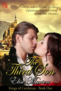 The-Third-Son---Elise-Marion-ebook