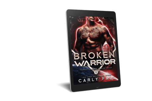 Broken Warrior