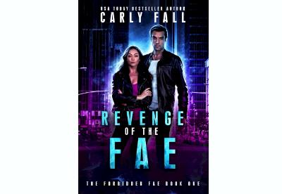 Revenge of the Fae