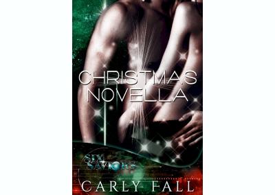 Six Saviors Christmas Novella