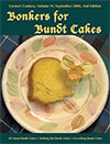 Bonkers for Bundtcakes cover