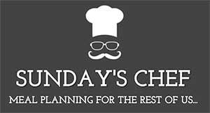Sunday's Chef logo