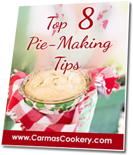 Top 8 Pie-Making Tips