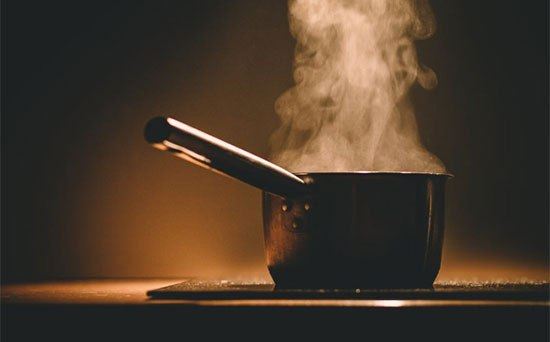 Kitchen Safety: How To Stay Safe Among The Chaos