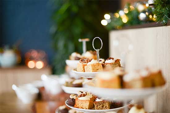 high tea - foodie fun with friends