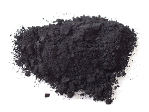 Food trend - Activated charcoal