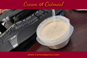 Cream of Oatmeal