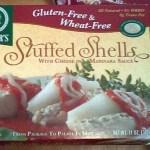 Caesar's frozen stuffed shells