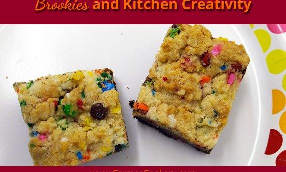 rainbow brookies