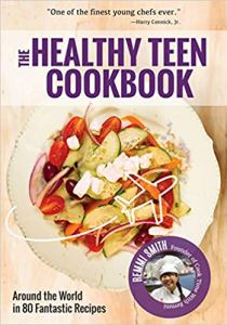 The Healthy Teen Cookbook by Remmi Smith