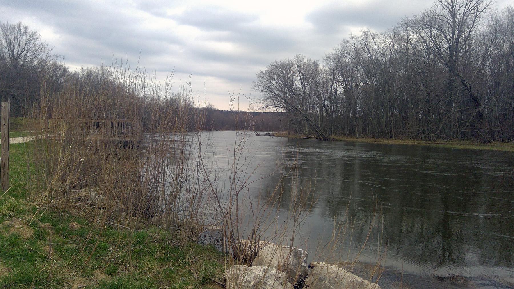 Big Manistee & Saginaw River-