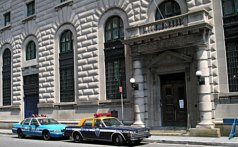 NY Police Museum