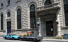 NY Police Museum