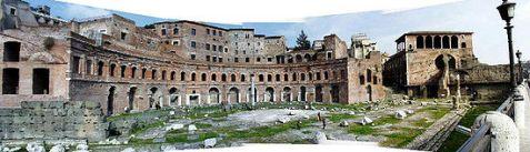 Mercado de Trajano