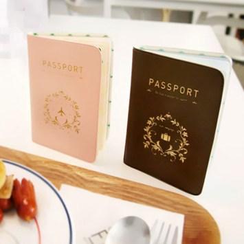 Protector de pasaportes
