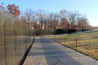 Memorial Veteranos de Vietnam