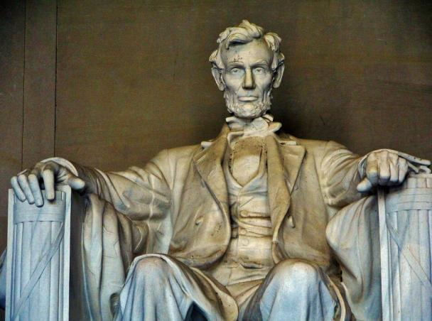 Monumento Abraham Lincoln